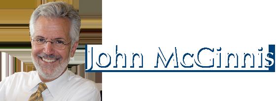 John McGinnis for LBUSD School Board 2014