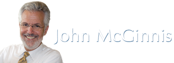 John McGinnis for LBUSD School Board 2014